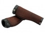 Leather Grip Brown 01