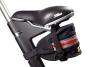Luminescence Saddle Bag