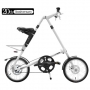 STRIDA 20th Anniversary