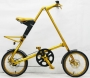 Strida 5.0 Gold