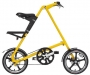 Strida LT Yellow Indosat